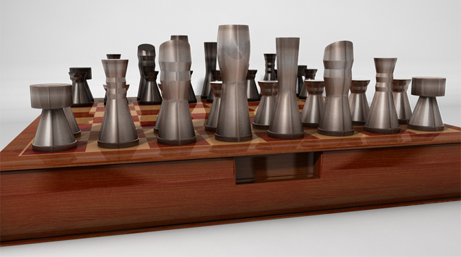 Chess Set Main